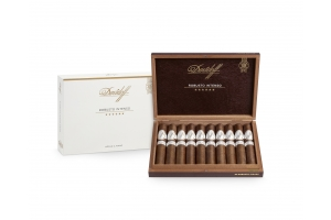 Davidoff Robusto Intenso Returns after 15 Years