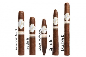 A Fan Favorite; the Davidoff Colorado Claro