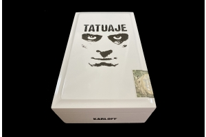 October Brings Another Anticipated Tatuaje Release In the Form of the Karloff