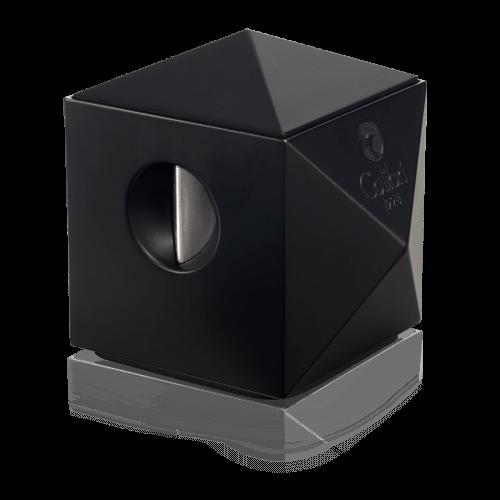 Colibri Quasar Two-in-One Desktop Cigar Cutter