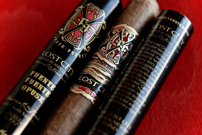 Opus X The Lost City