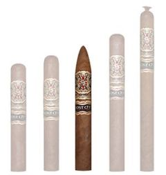 Opus X The Lost City Pyramide (2-Pack)