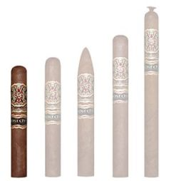 Opus X The Lost City Robusto (2- Pack)
