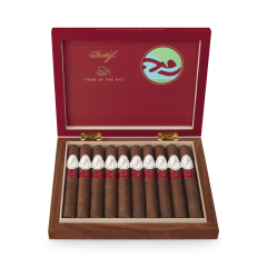Davidoff Year of The Rat LE 2020