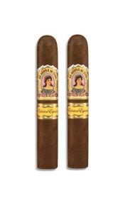 La Aroma De Cuba Edicion Especial No.2 (2-Pack)