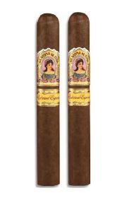 La Aroma De Cuba Edicion Especial No.4 (2-Pack)