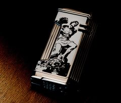 2018 Limited Edition Prometheus - God of Fire Magma XP4 Lighter