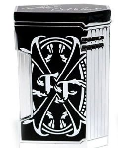 2018 Limited Edition Fuente Fuente OpusX Forbidden X Magma TF3 Lighter