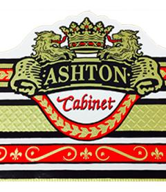 Ashton Cabinet #8
