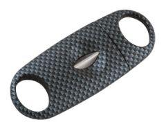 Xikar VX Metal V Cutter Carbon Fiber