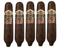 Ashton VSG Enchantment Pack of 5 Cigars