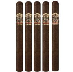 Ashton VSG Illusion Pack of 5 Cigars