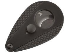 Xikar Xi3 Phantom Carbon Fiber Cigar Cutter