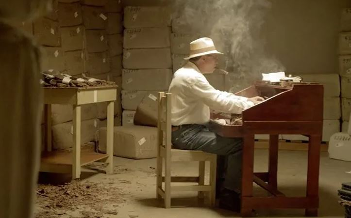 A Beginners Guide to Cigar Smoking: What Goes Into Making A Premium Cigar