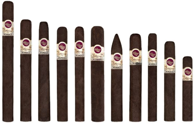 The Padron 1964 Anniversary Line