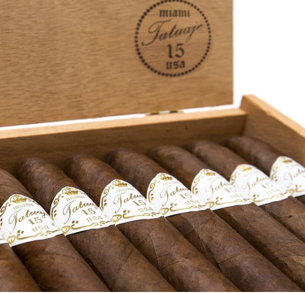 Tatuaje's Best Cigar: 15th Anniversary